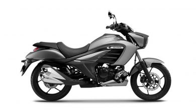 Photo of Suzuki Intruder 150: A Stylish And Sporty Cruiser From Suzuki