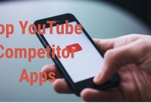 Photo of Top YouTube Competitor Apps 2020