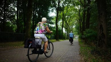 Photo of Some Great Reasons To Travel By Bicycle