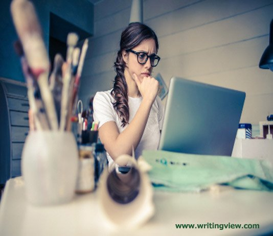 Photo of Bad Writing Habits You Need To Break As A Writer