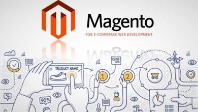 Photo of Amazing eCommerce Benefits With Magento Web Development