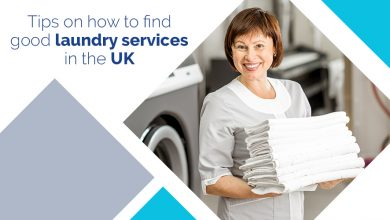 Photo of Tips On How To Find Good Laundry Services In The UK