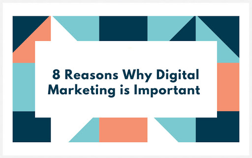 Photo of 8 Reasons Why Digital Marketing Internship Is Important