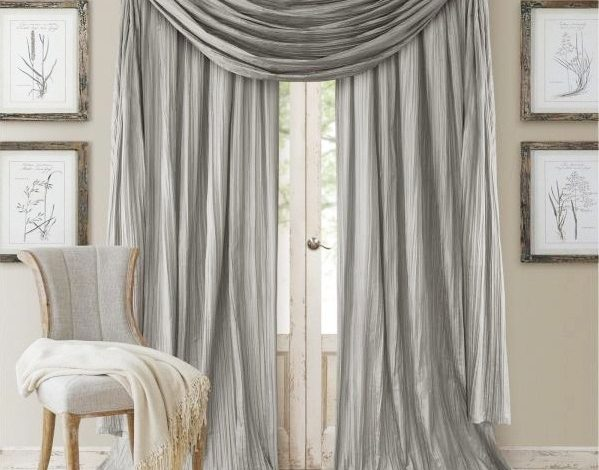 Photo of Choosing The Right Curtains For Small Windows