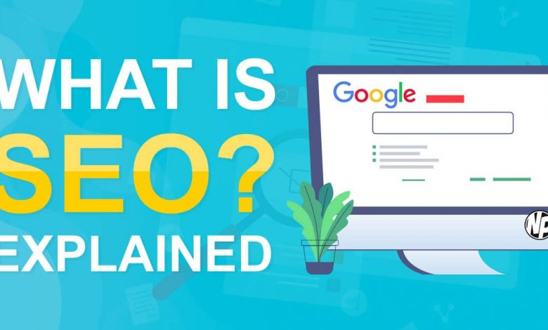 Photo of What Is SEO? – Search Engine Optimization