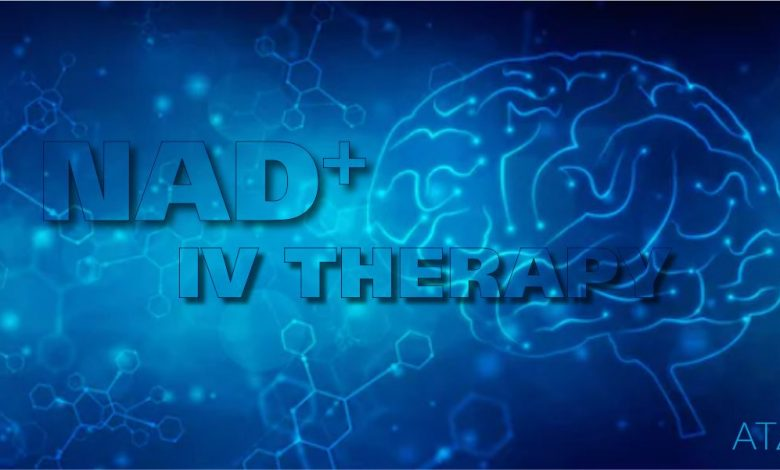 NAD IV Therapy
