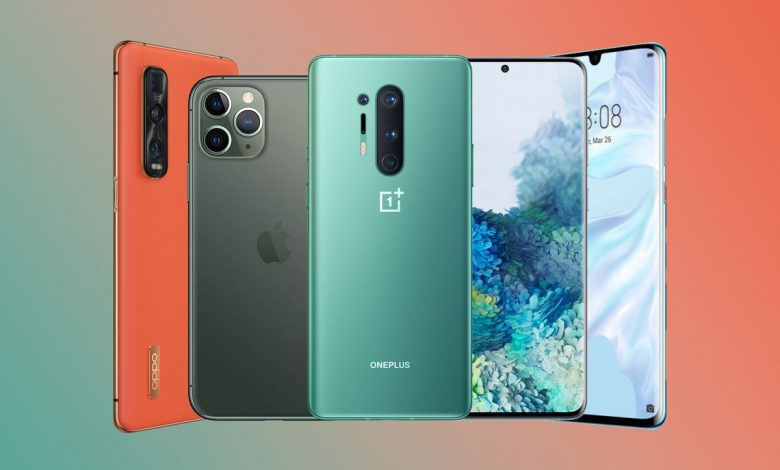 Photo of Top New Mobile Phones With Price In 2020 | Mobile Phone Prices