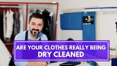 Photo of Are Your Clothes Really Being Dry Cleaned?