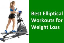 Photo of Top 5 Best Elliptical Benefits Weight Loss