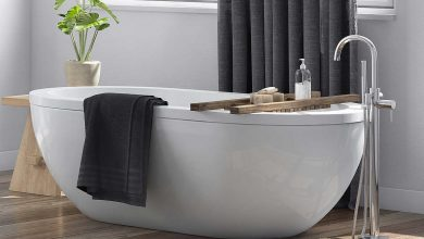 Photo of 8 Modern Bathtubs Designs For Enhancing Beauty Of Your Bathroom