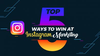 Photo of Instagram Resolutions – 5 Ways To Win On Instagram This Year