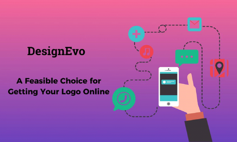 Photo of DesignEvo: A Feasible Choice For Getting Your Logo Online