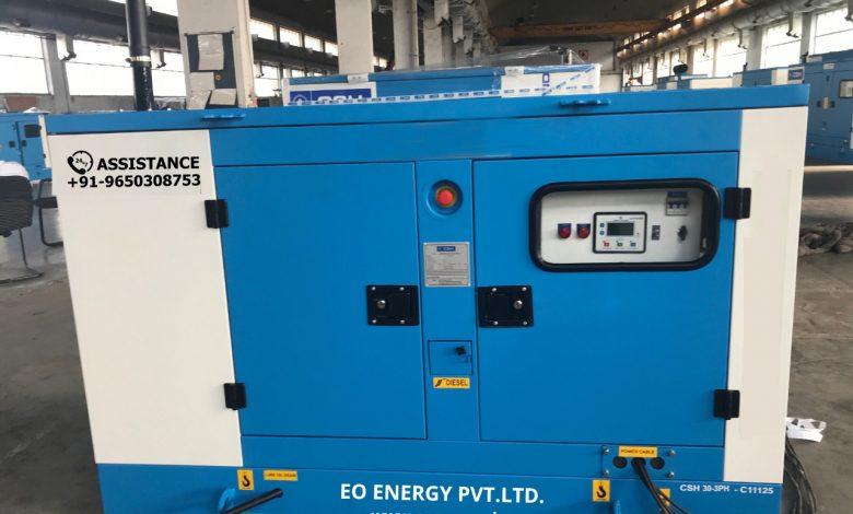 Photo of 25 KVA Diesel Generator – Reason To Buy