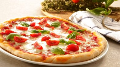 Photo of Top Ways To Make Pizza Healthier & Still Delicious