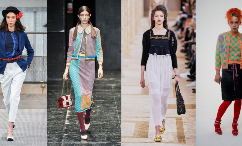 Photo of 20 The Most Prominent 2020 Fashion Trends This Year