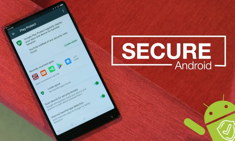 Photo of What Can I Do To Make My Android Smartphone More Secure?