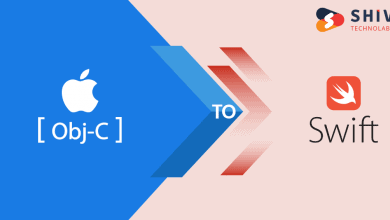 Photo of Convert Your Mobile App From Objective C To Swift