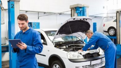 Photo of What Services Can You Expect from A Diesel Mechanic?