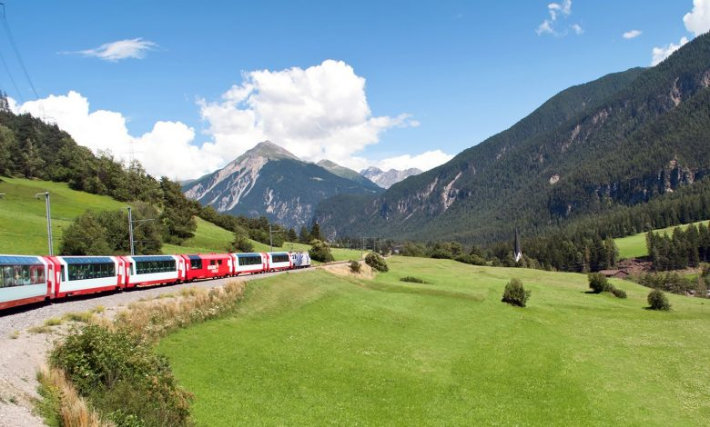 Photo of You Can't Skip Any Of These Best Rail Trips In Europe
