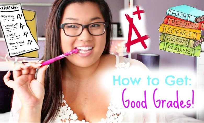 Photo of How To Get Good Grades After Returning Back To School