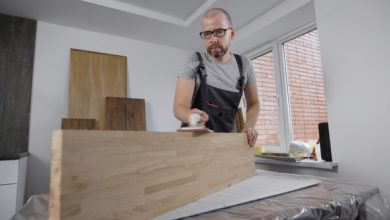 Photo of Tips For Hiring A Professional Carpenter
