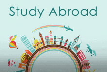 Photo of What Is The Step By Step Process To Go Abroad For Higher Studies