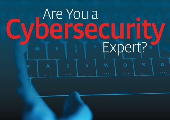 Photo of Career Advice: What Are The Steps To Be A Cybersecurity Expert?