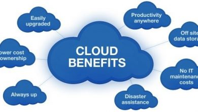 Photo of 8 Benefits Of Cloud Computing