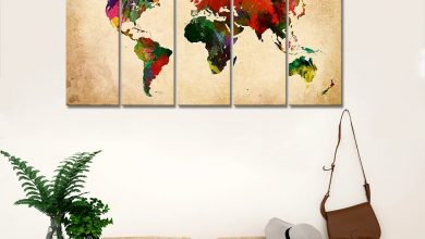 Photo of 10 Benefits Of Using Wall Stickers As Your Wall Décor