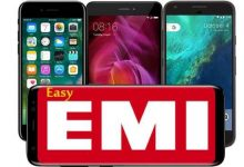 Photo of Mobile On EMI On A Low Budget