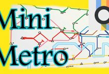 Photo of Mini Metro