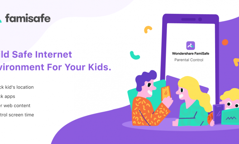 Photo of The Best Reviewed Parental Control Application For Mobile Users 2020