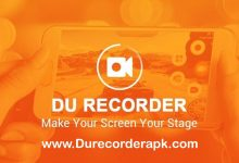 Photo of DU Screen Recorder APP Download For Android, iOS And Windows PC