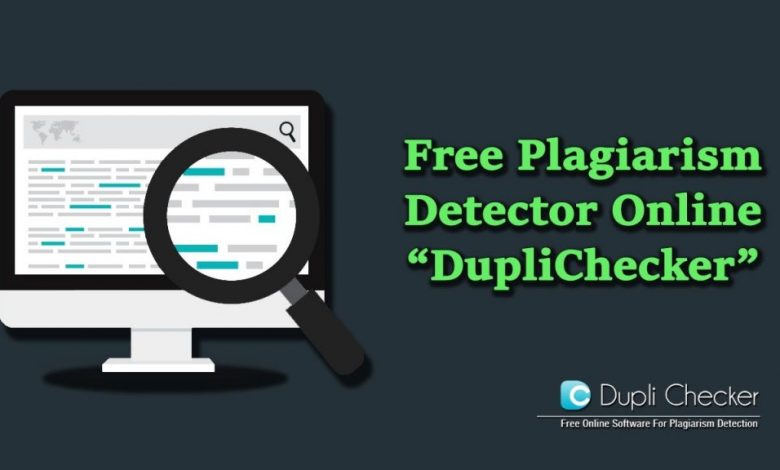 Photo of Plagiarism Checker For Students | In Partnership With Duplichecker