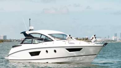 Why Use a Yacht Broker to Find the Best Boat For You?