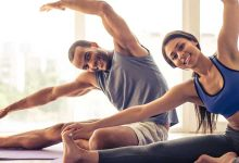 5 Exercises You Can Do to Clear Your Mind & Reduce Stress