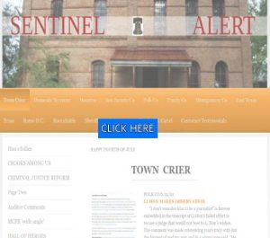 SentinelAlert.org