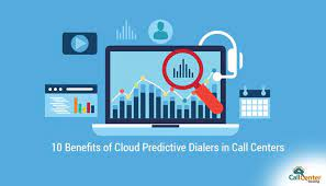 What Are the Benefits of Predictive Dialer Software?