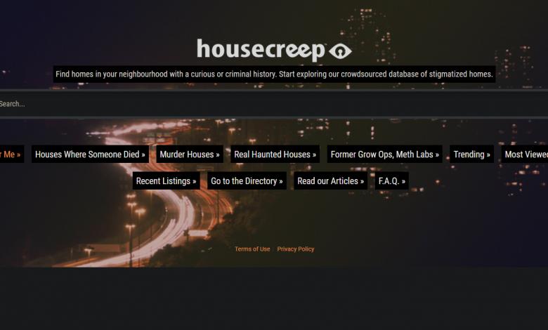 housecreep